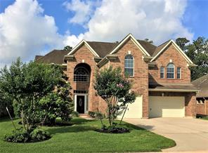 Houston Home at 6415 Holden Mills Drive Spring , TX , 77389-4042 For Sale