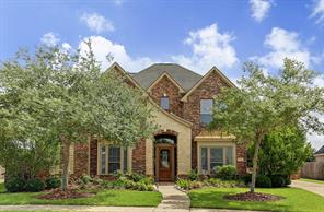 Houston Home at 4418 Village Forest Drive Sugar Land , TX , 77479-3414 For Sale