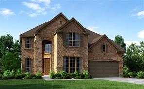 Houston Home at 4038 Steep Woods Drive Spring , TX , 77386-4373 For Sale
