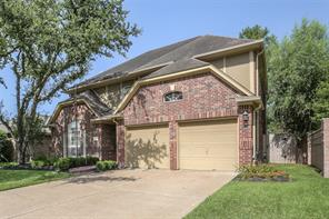 Houston Home at 1702 Wellington Way Houston , TX , 77055-3514 For Sale