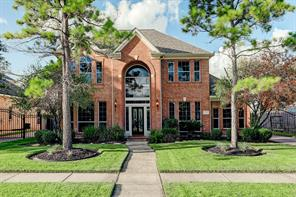 Houston Home at 3523 Creekstone Drive Pearland , TX , 77584-8727 For Sale