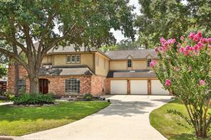 Houston Home at 15519 Dawnbrook Drive Houston , TX , 77068-1919 For Sale