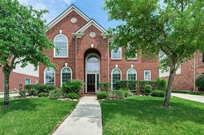 Houston Home at 4823 Sundance Hollow Katy , TX , 77494 For Sale