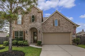 Houston Home at 13707 Slate Mountain Lane Houston , TX , 77044-3003 For Sale
