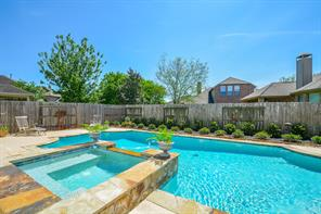 Houston Home at 8807 Peach Oak Crossing Katy , TX , 77494-3091 For Sale