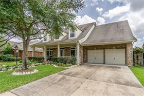 Houston Home at 3711 Shadow Cove Drive Houston , TX , 77082-5626 For Sale
