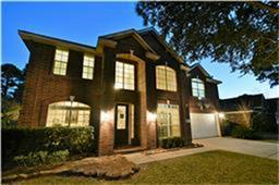 Houston Home at 5619 Capella Park Drive Spring , TX , 77379-2473 For Sale