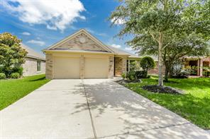 Houston Home at 20214 Broad Run Lane Richmond , TX , 77407-6495 For Sale