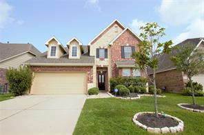 Houston Home at 26306 Groveton Court Katy , TX , 77494-1406 For Sale