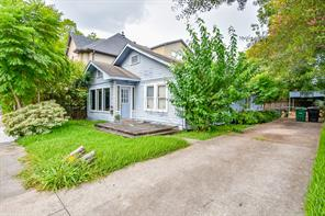 Houston Home at 2201 Park Street Houston , TX , 77019-6815 For Sale