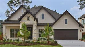 Houston Home at 4250 Orchard Pass Drive Spring , TX , 77386 For Sale
