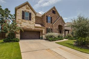 Houston Home at 3356 Wooded Lane Conroe , TX , 77301-2048 For Sale
