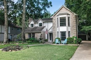 Houston Home at 3311 Three Pines Drive Houston , TX , 77339-2230 For Sale
