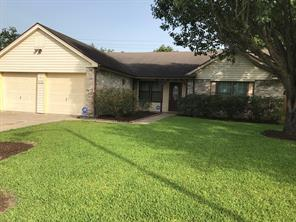Houston Home at 2310 Tall Ships Friendswood , TX , 77546-2357 For Sale