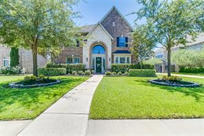 Houston Home at 26311 Watercypress Court Cypress , TX , 77433-6113 For Sale