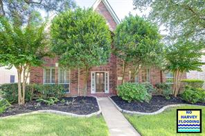 Houston Home at 1523 Morning Park Drive Katy , TX , 77494-3518 For Sale