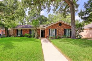 Houston Home at 10011 Meadow Lake Houston , TX , 77042-2915 For Sale