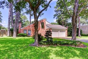 Houston Home at 12815 Earlywood Lane Cypress , TX , 77429-4119 For Sale