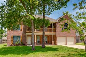 Houston Home at 6510 Grant Drive Magnolia , TX , 77354-3165 For Sale