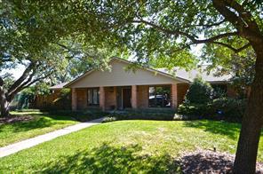 Houston Home at 5231 Contour Place Houston , TX , 77096-4117 For Sale