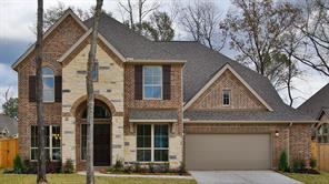 18843 collins view drive, new caney, TX 77357
