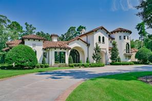 Houston Home at 14 Legato Way The Woodlands , TX , 77382-2073 For Sale