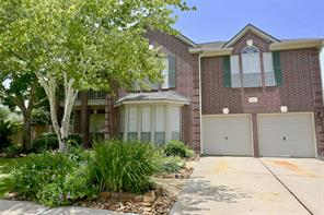 Houston Home at 822 Kyle Chase Court Spring , TX , 77373-8156 For Sale