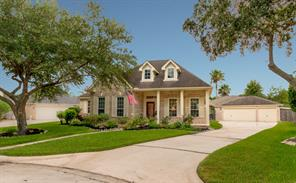 Houston Home at 14419 Gadshill Circle Houston , TX , 77044-4917 For Sale