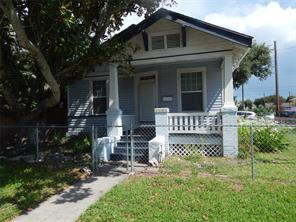 Houston Home at 3602 Avenue R Galveston , TX , 77550-7529 For Sale