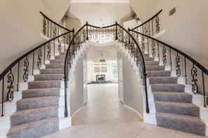 Houston Home at 15402 Misty Hollow Drive Houston , TX , 77068-1713 For Sale