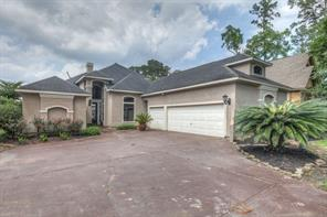 Houston Home at 18706 Grand Harbor Pt Montgomery , TX , 77356-4951 For Sale