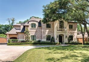 Houston Home at 8510 Burkhart Road Houston , TX , 77055-7518 For Sale