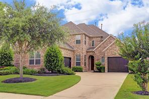 10414 Mossback Pine Road, Katy, TX 77494