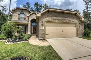 Houston Home at 2 Hebburn Court Tomball , TX , 77375-4593 For Sale