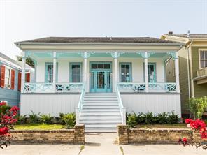 1815 Avenue K, Galveston TX 77550