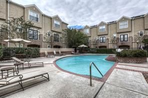 Houston Home at 12707 Boheme Drive 305 Houston , TX , 77024-4993 For Sale