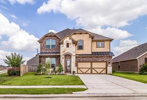 Houston Home at 2703 Parkside Valley Lane Pearland , TX , 77581-7253 For Sale