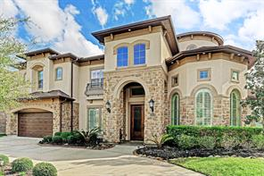 Houston Home at 27419 Hurston Glen Lane Katy , TX , 77494-3317 For Sale
