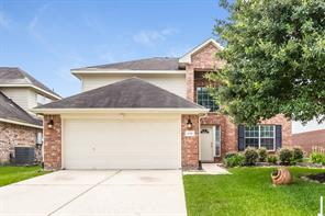 Houston Home at 6718 Rockwall Trail Drive Humble , TX , 77346-3520 For Sale