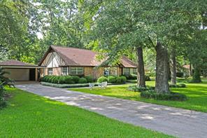 419 Magnolia, Roman Forest TX 77357