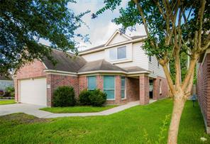 Houston Home at 20927 Fox Cliff Lane Humble , TX , 77338-6720 For Sale
