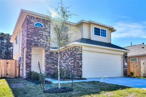 Houston Home at 2942 Old Draw Drive Humble , TX , 77396 For Sale