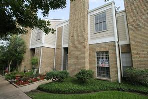 Houston Home at 11710 Southlake Drive 6 Houston , TX , 77077-6722 For Sale