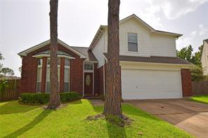 Houston Home at 14103 Cascade Falls Drive Houston , TX , 77062-2090 For Sale