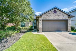 Houston Home at 16902 Savannah Park Drive Cypress , TX , 77429-5534 For Sale