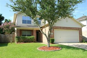 Houston Home at 10322 Fire Sage Drive Humble , TX , 77396-3799 For Sale