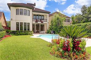 Houston Home at 4920 Bellaire Boulevard Bellaire , TX , 77401-4017 For Sale