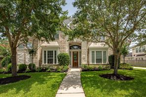Houston Home at 14222 Windy Crossing Lane Humble , TX , 77396-1698 For Sale