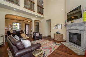 Houston Home at 20718 Grayden Drive Cypress , TX , 77433-7676 For Sale