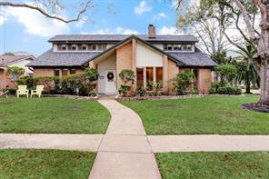 Houston Home at 5702 Jackwood Street Houston , TX , 77096-1108 For Sale